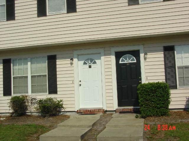 1100-5D Pineland Avenue - Photo 1