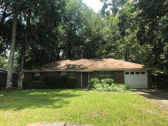 511 Heritage Circle, Hinesville, GA 31313 (MLS #138076) :: RE/MAX All American Realty