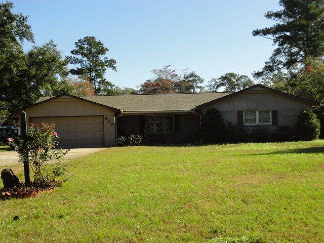 606 Davidson Street, Hinesville, GA 31313 (MLS #138161) :: RE/MAX Eagle Creek Realty