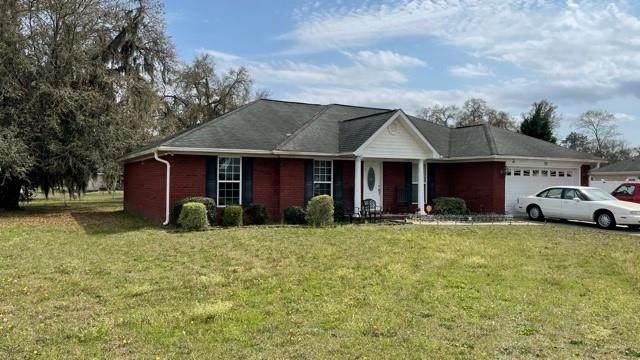 55 Winchester Way Se, Allenhurst, GA 31301 (MLS #138566) :: RE/MAX All American Realty