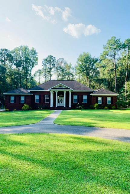 197 North Main Street, Reidsville, GA 30453 (MLS #138590) :: RE/MAX Eagle Creek Realty