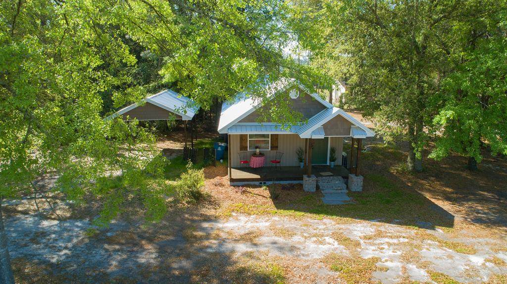 3651 Waycross Highway - Photo 1