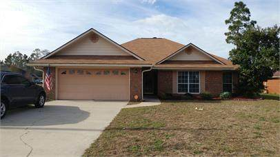 2020 Weybridge Court, Hinesville, GA 31313 (MLS #138814) :: Coldwell Banker Southern Coast