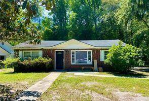 424 Stewart Drive, Hinesville, GA 31313 (MLS #138858) :: RE/MAX All American Realty