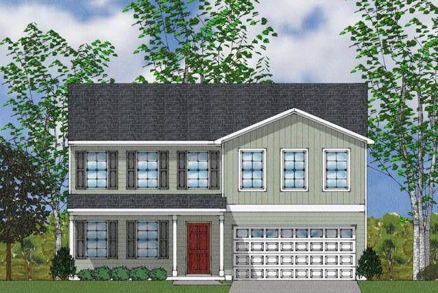 132 Tondee Way, Midway, GA 31320 (MLS #138888) :: Savannah Real Estate Experts