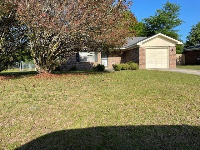 1465 Flo Zechman Drive, Hinesville, GA 31313 (MLS #139034) :: RE/MAX Eagle Creek Realty