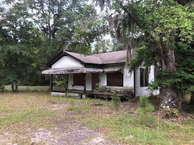 0 Hollywood Drive, Hinesville, GA 31313 (MLS #139450) :: Coldwell Banker Southern Coast