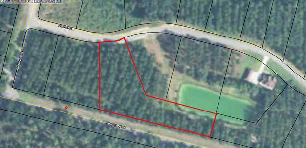 1.98 AC Fiddlers Cove, Townsend, GA 31331 (MLS #139459) :: Coldwell Banker Southern Coast