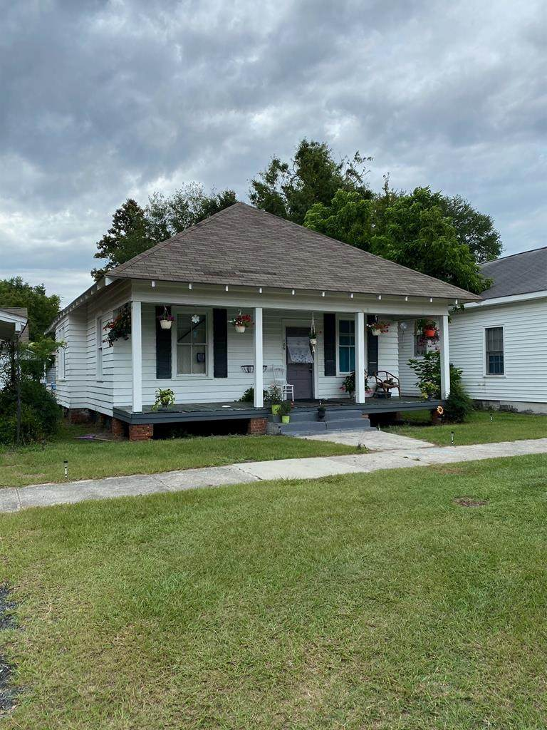 186 South Brunswick Street - Photo 1