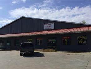 410 W North Street,, Vidalia, GA 30474 (MLS #139727) :: Coldwell Banker Southern Coast