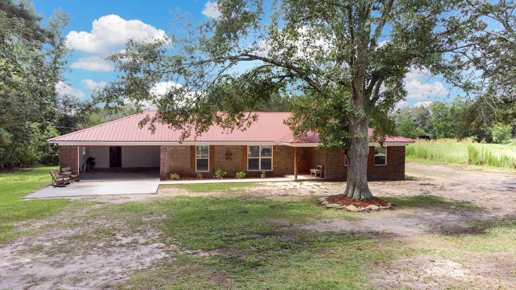 1105 Ivy Durrence Road - Photo 1