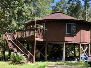 165 Marsh View Drive, Midway, GA 31320 (MLS #139885) :: Coldwell Banker Southern Coast