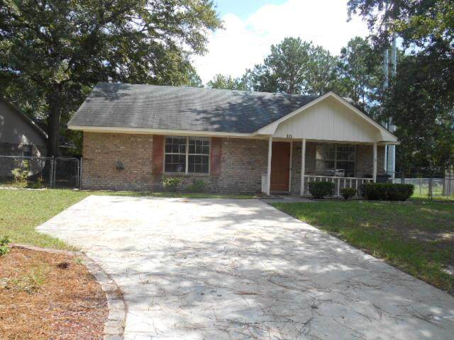 815 Hidden Hollow Circle, Hinesville, GA 31313 (MLS #139912) :: Coldwell Banker Southern Coast