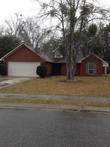 171 Wayfair Lane, Hinesville, GA 31313 (MLS #139925) :: RE/MAX Eagle Creek Realty