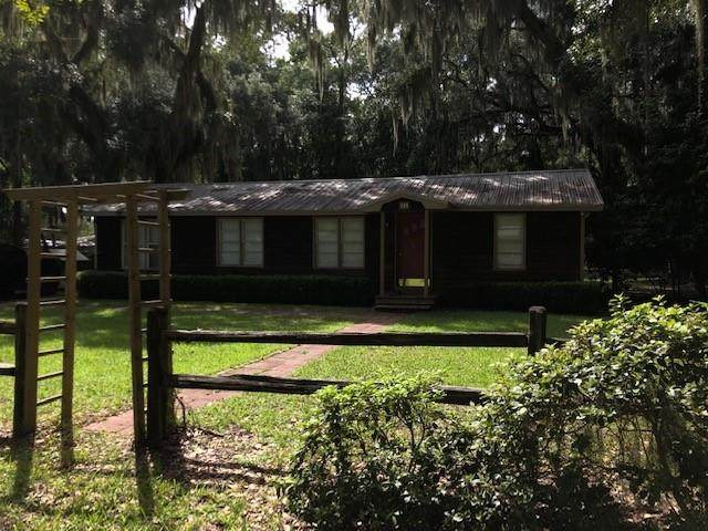 24 Mimosa Street, Midway, GA 31320 (MLS #140357) :: Coldwell Banker Southern Coast