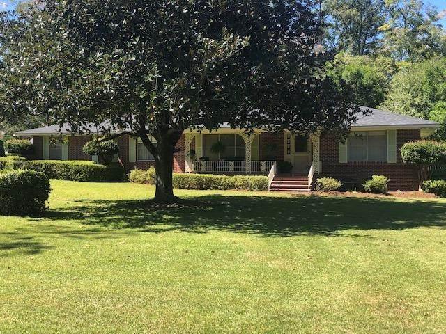 408 South Tillman Street, Glennville, GA 30427 (MLS #140544) :: eXp Realty