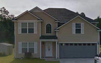 13 Lincoln Way Ne, Ludowici, GA 31316 (MLS #140821) :: Coldwell Banker Southern Coast