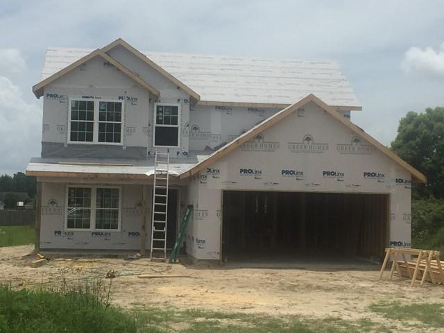 131 Auburn Circle, Glennville, GA 30427 (MLS #123388) :: Coldwell Banker Holtzman, Realtors