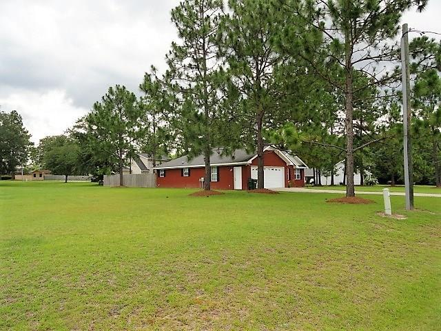 206 Willow Drive, Glennville, GA 30427 (MLS #123779) :: Coldwell Banker Holtzman, Realtors