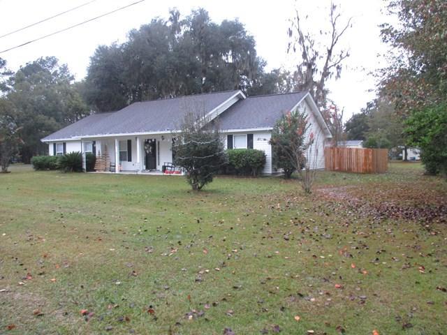 180 Celadon Street, Ludowici, GA 31316 (MLS #125634) :: Coldwell Banker Holtzman, Realtors