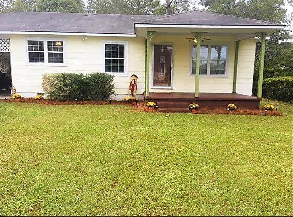 248 South 11th Street, Jesup, GA 31545 (MLS #135258) :: Coldwell Banker Southern Coast