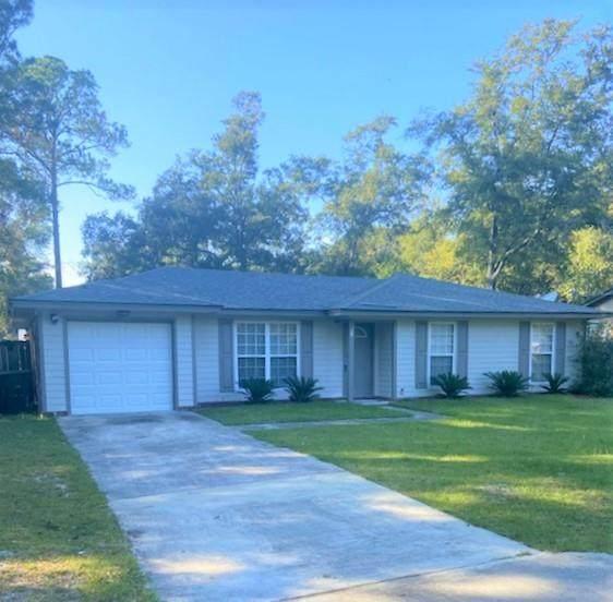 653 Eagan Road, Hinesville, GA 31313 (MLS #137136) :: Level Ten Real Estate Group
