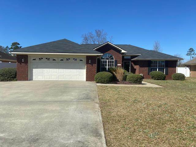 2024 Weybridge Court, Hinesville, GA 31313 (MLS #138208) :: RE/MAX Eagle Creek Realty