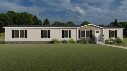 541 Pioneer Road, Hinesville, GA 31313 (MLS #139417) :: eXp Realty
