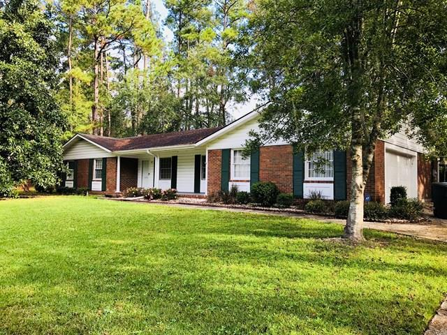 497 Martin Road, Hinesville, GA 31313 (MLS #124979) :: The Arlow Real Estate Group
