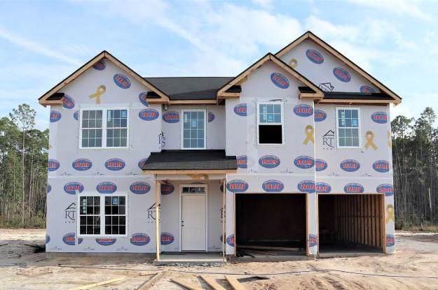 1027 Sweetbay Court, Hinesville, GA 31313 (MLS #133319) :: Coastal Homes of Georgia, LLC