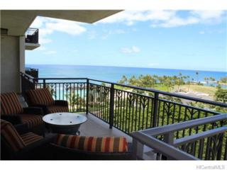 92-102 Waialii Place B-802, Kapolei, HI 96707 (MLS #201623923) :: Elite Pacific Properties