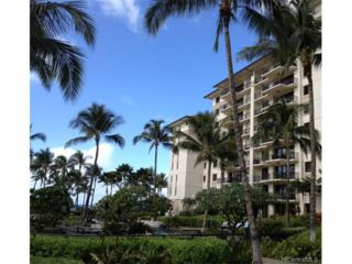 92-102 Waialii Place B-607, Kapolei, HI 96707 (MLS #201701245) :: Elite Pacific Properties