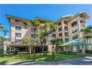 1070 Ala Napunani Street #411, Honolulu, HI 96818 (MLS #201702895) :: Elite Pacific Properties