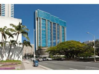 1200 Queen Emma Street #810, Honolulu, HI 96813 (MLS #201703271) :: Elite Pacific Properties