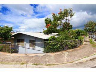 3258 Herbert Street, Honolulu, HI 96815 (MLS #201704508) :: Elite Pacific Properties