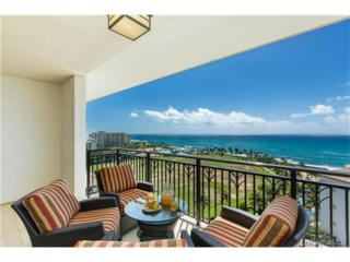92-104 Waialii Place O-1602, Kapolei, HI 96707 (MLS #201704738) :: Elite Pacific Properties