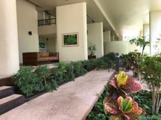 55 S Judd Street #1703, Honolulu, HI 96817 (MLS #201705109) :: The Ihara Team