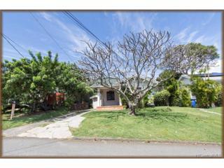 2138 Atherton Road, Honolulu, HI 96822 (MLS #201705470) :: The Ihara Team