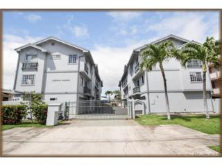 834 Lukepane Avenue B, Honolulu, HI 96816 (MLS #201705598) :: The Ihara Team