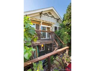 3732 Kilauea Avenue, Honolulu, HI 96816 (MLS #201706119) :: The Ihara Team