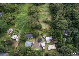 47-282 Ahuimanu Road, Kaneohe, HI 96744 (MLS #201706329) :: The Ihara Team