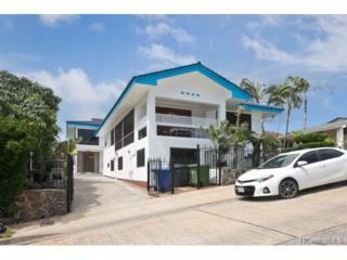 3328 Brokaw Street, Honolulu, HI 96815 (MLS #201707584) :: The Ihara Team
