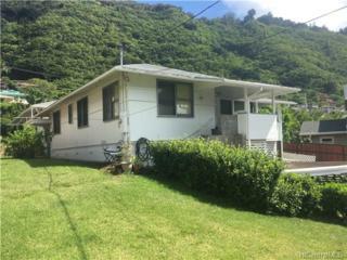 3021 Lono Place, Honolulu, HI 96822 (MLS #201708150) :: The Ihara Team