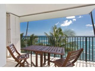 2987 Kalakaua Avenue #406, Honolulu, HI 96815 (MLS #201708848) :: Keller Williams Honolulu
