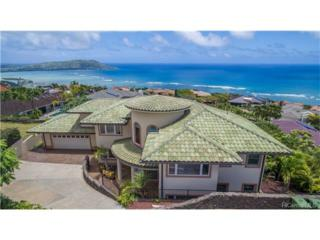 503 Puuikena Drive, Honolulu, HI 96821 (MLS #201709795) :: The Ihara Team