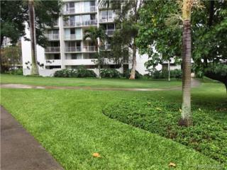 98-410 Koauka Loop 7K, Aiea, HI 96701 (MLS #201710124) :: Keller Williams Honolulu