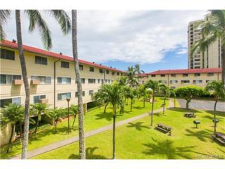 350 Aoloa Street C225, Kailua, HI 96734 (MLS #201711267) :: Keller Williams Honolulu