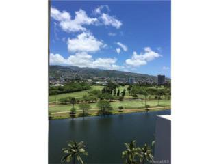 445 Seaside Avenue #1403, Honolulu, HI 96815 (MLS #201711419) :: Keller Williams Honolulu