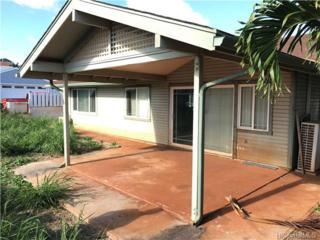 92-139 Kohea Place, Kapolei, HI 96707 (MLS #201711643) :: Keller Williams Honolulu
