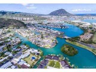 207 Kawaihae Street B6, Honolulu, HI 96825 (MLS #201711692) :: Keller Williams Honolulu